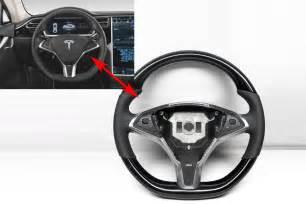 Steering Wheel Accessories Tesla Steering Wheel Exchange Tsportline