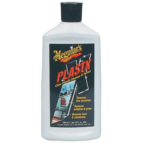 Meguiars Plast X meguiar s 174 plastx tp tools equipment