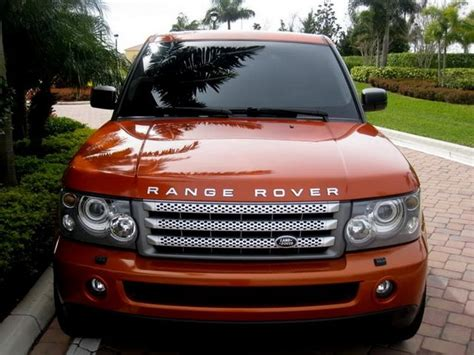 range rover modified modified cars modified range rover