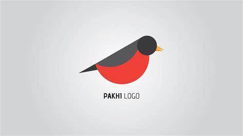tutorial illustrator bird professional logo design adobe illustrator cc tutorial