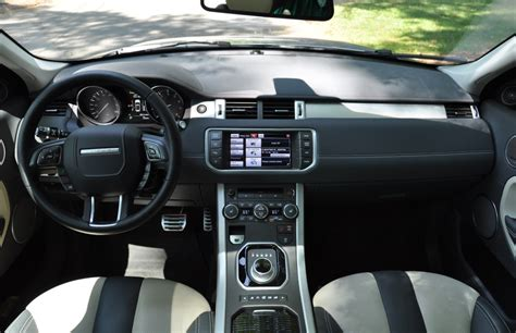 evoque land rover interior land rover evoque 2014 interior www imgkid com the