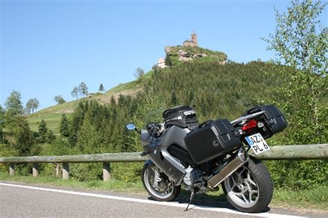 Motorradtouren Im Elsass by Motorradtour Nord Elsass Elsass Frankreich