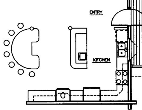 Kitchen Blueprints kitchen design blueprints house furniture
