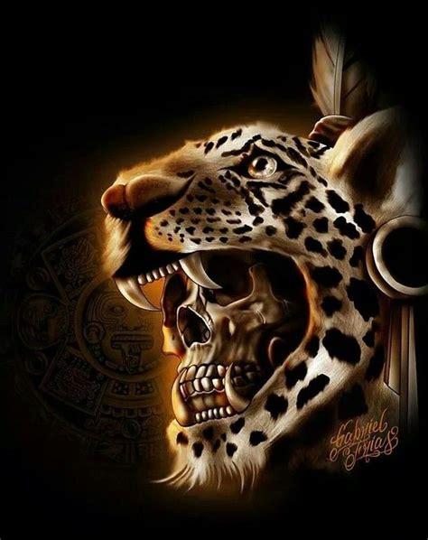 Imagenes De Jaguar Azteca | opiniones de guerrero jaguar