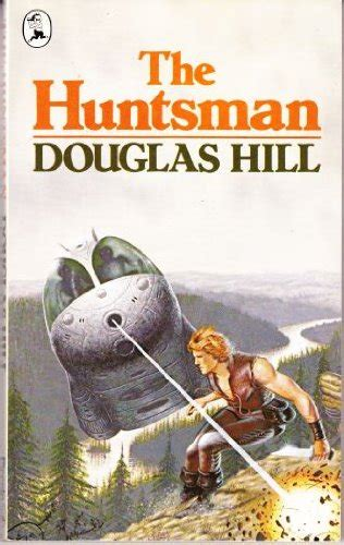 of a huntsman books children s books reviews the huntsman bfk no 25
