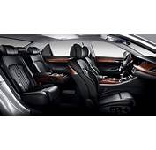 2017 Genesis G90 AWD 33T Premium Automotive Design