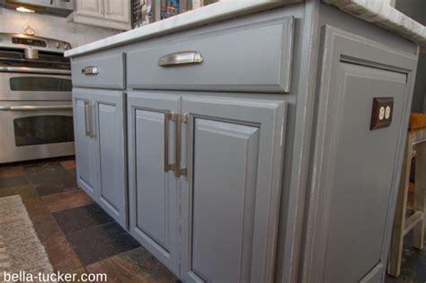 Antique White Glazed Kitchen Cabinets 7 reasons why you should hire an artist to paint your