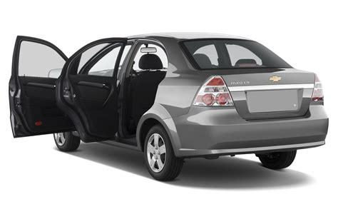 Chevrolet Aveo Reviews 2011 Chevrolet Aveo Reviews And Rating Motor Trend