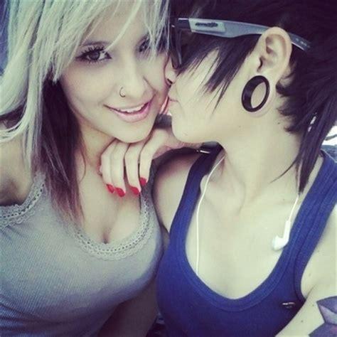 tattooed lesbians via image 980312 by awesomeguy on favim