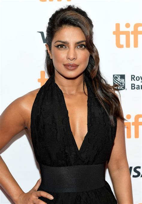 priyanka chopra comments on film priyanka chopra 2017 toronto international film festival