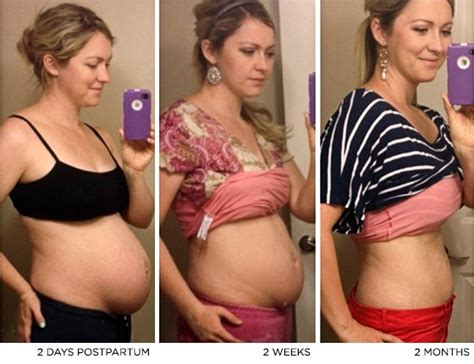pregnant 8 months after c section post pregnancy plan 8 new mom fitness rules