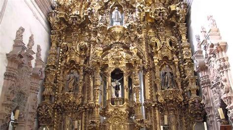 parroquia de san cayetano octubre 2014 templo de san cayetano guanajuato atractivos turisticos