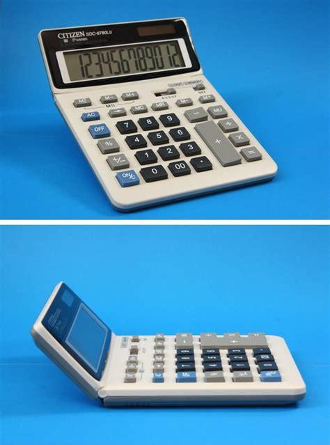 Kalkulator Citizen 8780 citizen electronic calculato end 12 14 2016 3 55 pm myt