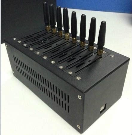 Modem Sms 8 Port Wavecom 8 port wavecom gsm modem bulk sms gprs modem q2403 gj china manufacturer network
