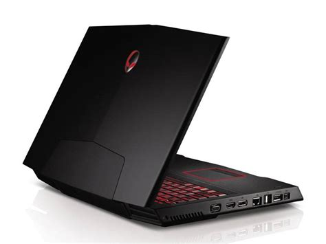 Laptop Dell Alienware M17x dell alienware m17x price in pakistan specifications