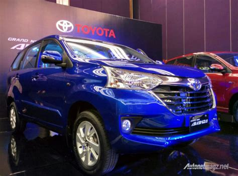 Garnish Lu Depan Toyota Grand New Avanza Veloz toyota grand new avanza 2015 resmi diluncurkan di indonesia