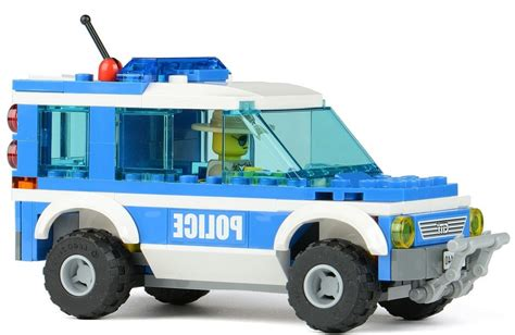 4440 1 Forest Police Station I Brick City