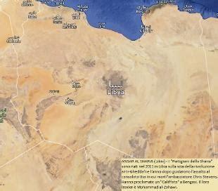 consolato egiziano libia autobomba esplode davanti all ambasciata d egitto a