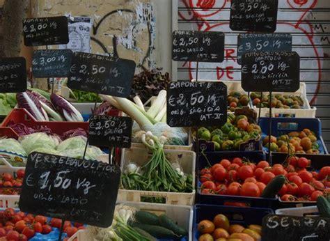 e mercati mercato casilino o pigneto mercati di roma