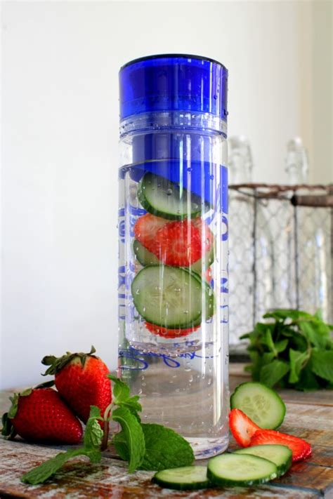 Detox Water Blogilaties by Best Of