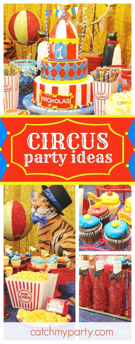 carnival themes ideas 947 best circus carnival party ideas images on pinterest