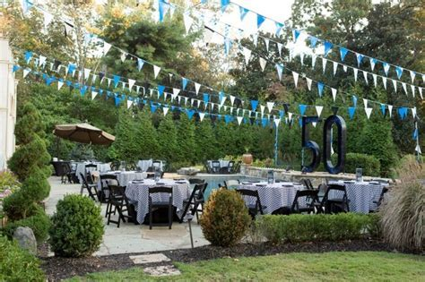 50th birthday party themes for men   Google Search   50th
