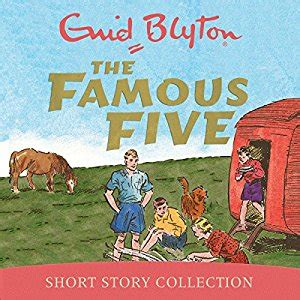 the story books the five story collection audio