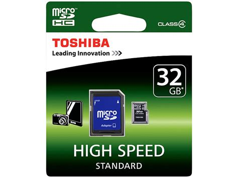 Flashdisk Toshiba 32gb High Speed Transmemory 32 Gb Memory Flash Disk toshiba high speed microsdhc speicherkarte 32 gb class 4