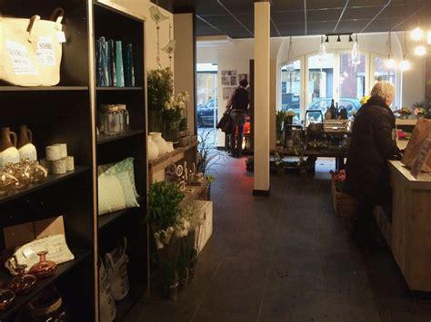 interieurarchitect hengelo bloemenwinkel en koffiebar