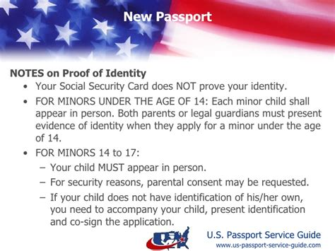 how to qualify for a service how to apply for a new passport