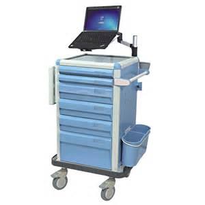 Podium Desk Medication Cart Mc M Rife Technologies