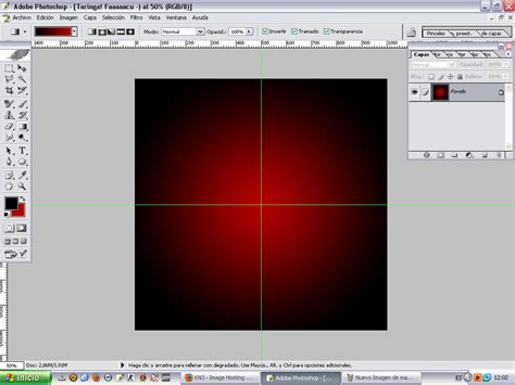 hacer imagenes vectoriales photoshop tutorial photoshop crear una imagen taringa