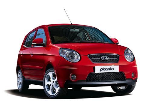 2010 Kia Picanto Kia Picanto Get New Look For 2010 Autoevolution