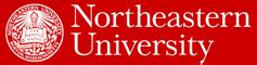 Northeastern Mba Certificate Program by The School Our Academic Partners Ifam Business School