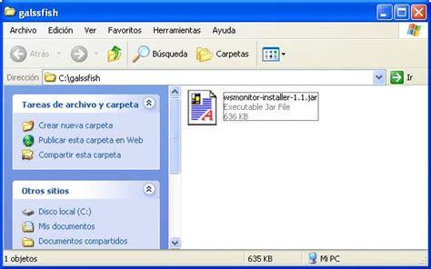 tutorial wordpress download monitor monitorizaci 243 n de web services con glassfish wsmonitor