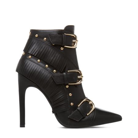 Heel Fashion 7058 cheap ankle boots yu boots