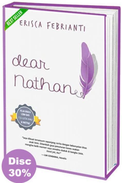 Buku Dear bukukita dear nathan toko buku