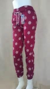 Celana Jogger Katun Murah Minimal Order 3pcs grosir celana jogger wanita katun rp 22 000 murah
