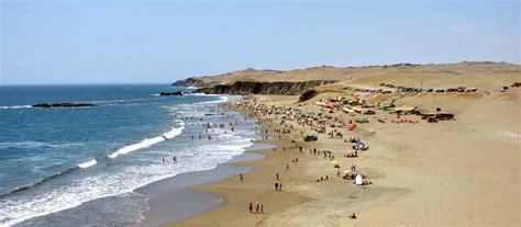 lima best the best beaches in lima travel news dos manos peru