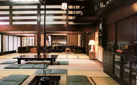 japanese houses interior japanese house home inspiration sources