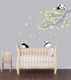 Panda Nursery Decor 1000 Ideas About Panda Nursery On Nursery Babies Nursery And Baby