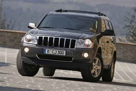 2000 Jeep Grand Recalls Ignition Switch Recall Hits Chrysler Around 800 000 Jeep