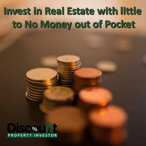 how to buy house with no money rental property strategies for building wealth discount