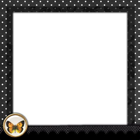 sweetly scrapped freebie frames  etsy  blog