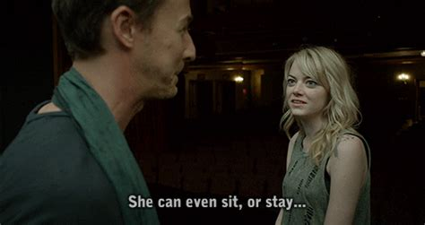 quotes film birdman i ve always worked very hard by andrea riseborough like