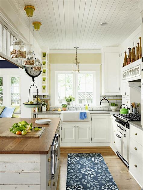 cottage kitchens cottage kitchen inspiration the inspired room