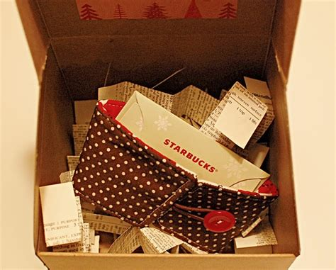 Ways To Wrap Gift Cards - great way to wrap a gift card christmas pinterest