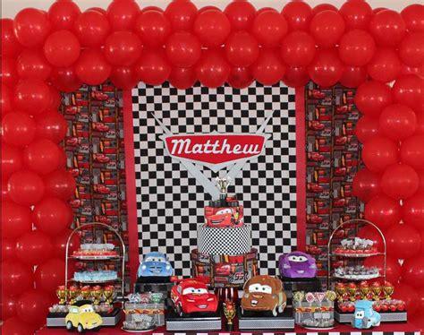 cars themed birthday decorations cars theme party in delhi gurgaon noida faridabad and