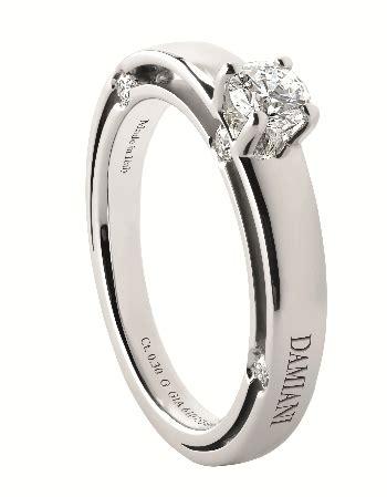 damiani wedding rings wedding rings