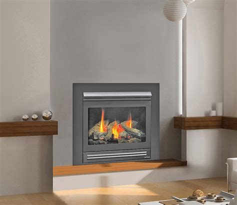 How To Light A Heat And Glo Fireplace by Sl550 Gas Log Fires Melbournes Woodheating Centre